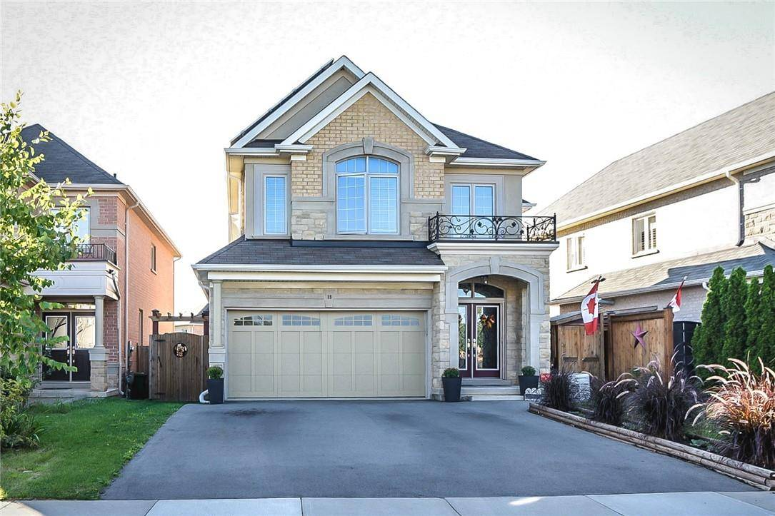 House for sale at 19 Hazelton Ave Hamilton Ontario - MLS: H4063800