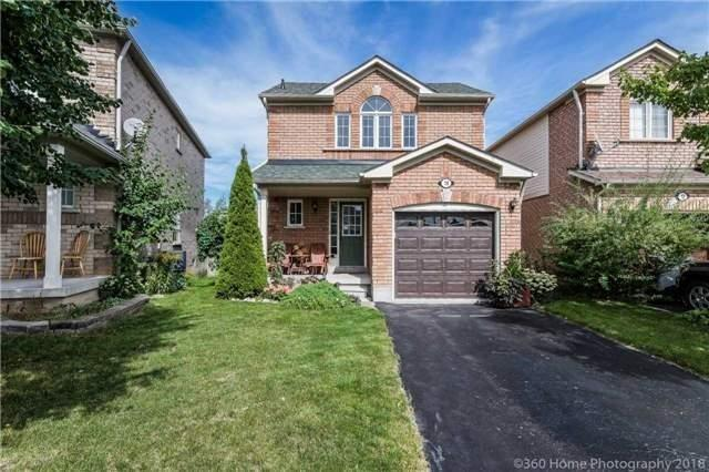 Removed: 19 Heathwood Drive, Brampton, ON - Removed on 2018-10-13 05:48:22