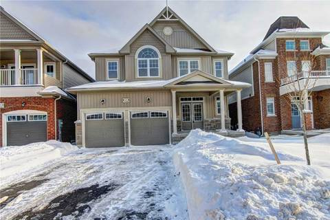 House for sale at 19 Henry Smith Ave Clarington Ontario - MLS: E4729047