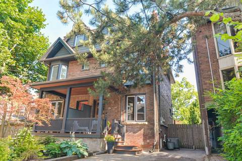 Townhouse for sale at 19 Hepbourne St Toronto Ontario - MLS: C4525044