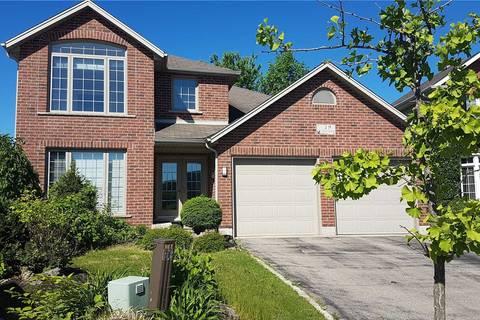 House for rent at 19 Heron's Landing  Woodstock Ontario - MLS: X4498610