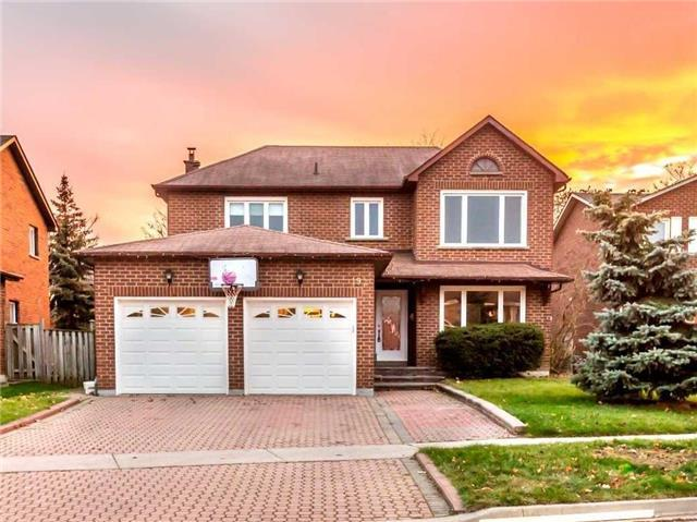 19 hickory drive markham sold on jan 23 zolo sold 19 hickory drive markham on solutioingenieria Choice Image