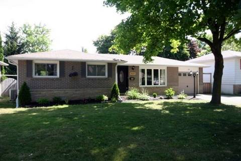 House for sale at 19 Highland Dr Orangeville Ontario - MLS: W4519048