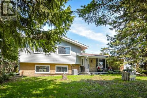House for sale at 19 Hill St Elora Ontario - MLS: 30729648