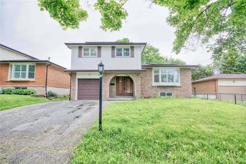 House for sale at 19 Hillier St Clarington Ontario - MLS: E4781494