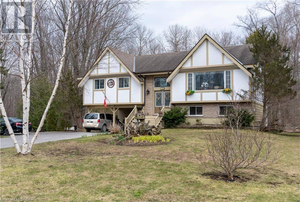 House for sale at 19 Hilltop Dr Tay Twp Ontario - MLS: 243830