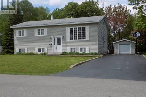 House for sale at 19 Hodder Dr Pasadena Newfoundland - MLS: 1193877