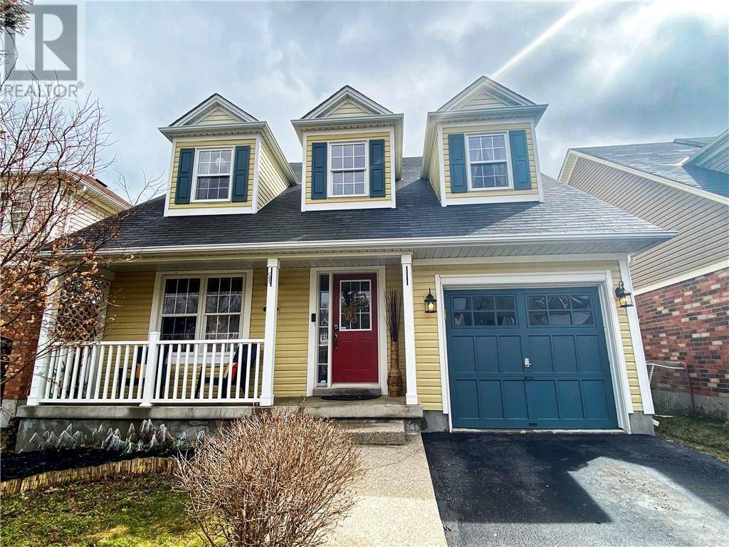 House for sale at 19 Hollinrake Ave Brantford Ontario - MLS: 30799970