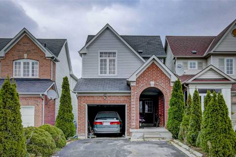 House for sale at 19 Holloway Rd Markham Ontario - MLS: N4626875