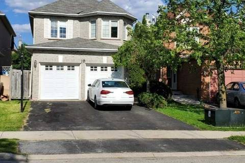 House for sale at 19 Hood Cres Brampton Ontario - MLS: W4690451
