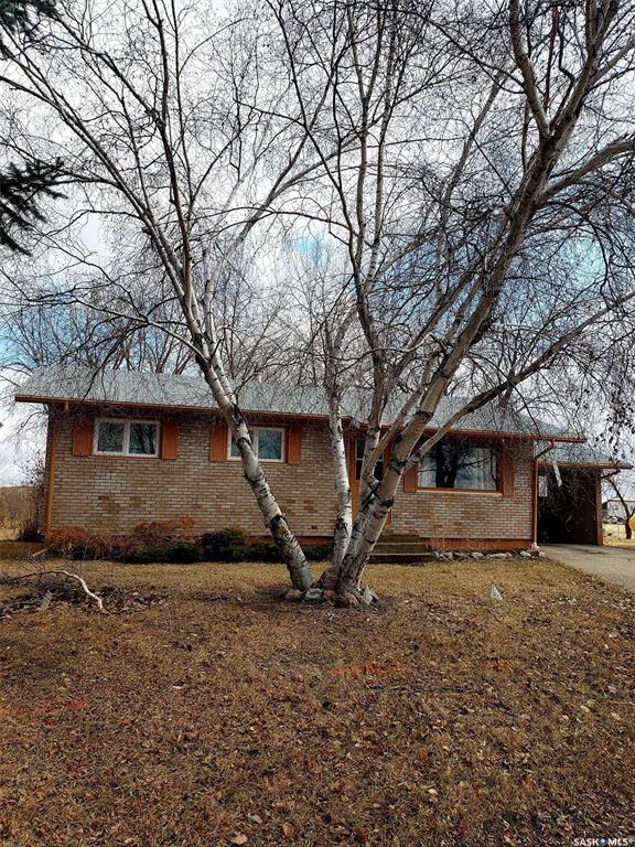 House for sale at 19 Hudson Bay  Esterhazy Saskatchewan - MLS: SK803551