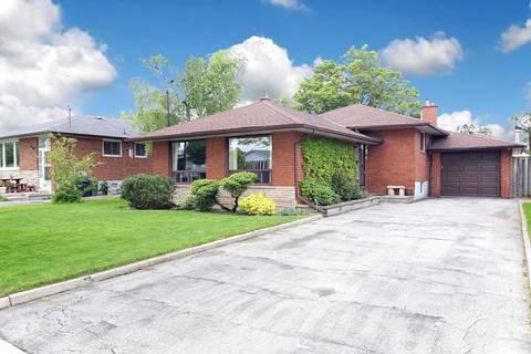 House for sale at 19 Hughey Cres Toronto Ontario - MLS: E4506192