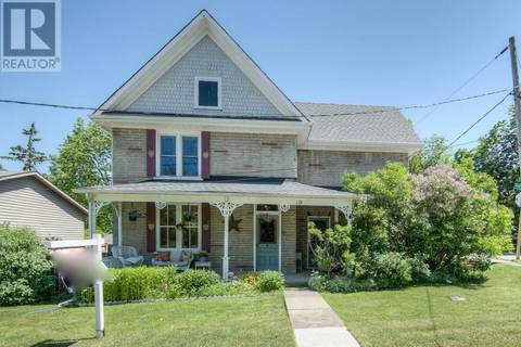 House for sale at 19 Hungerford Rd Cambridge Ontario - MLS: 30743648