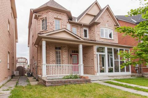 Townhouse for sale at 19 Hunters Corners  Markham Ontario - MLS: N4506454