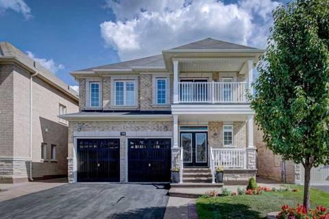 House for sale at 19 Idaho Rd Brampton Ontario - MLS: W4546374