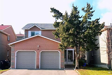 House for sale at 19 Ingleton Blvd Toronto Ontario - MLS: E4642095