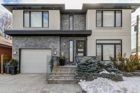 House for sale at 19 Inverness Ave Toronto Ontario - MLS: W4702226