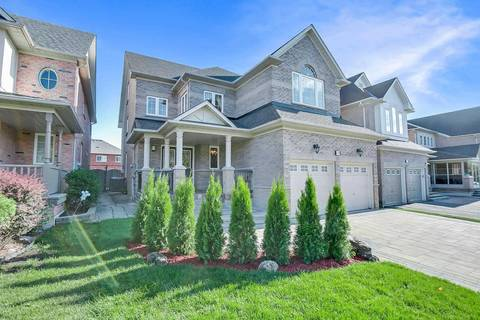 House for sale at 19 Irish Rose Dr Markham Ontario - MLS: N4572146