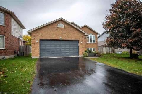 House for sale at 19 James Turvey Pl St. Thomas Ontario - MLS: 40032640