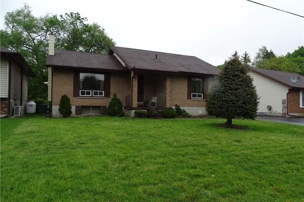 House for sale at 19 Janlisda Dr Fenelon Falls Ontario - MLS: 262844