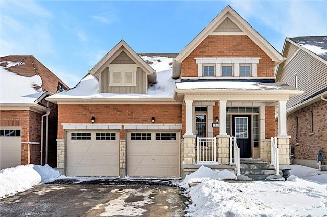 Sold: 19 Jenkins Avenue, New Tecumseth, ON