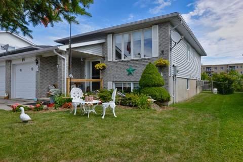 House for sale at 19 Jennings Dr Penetanguishene Ontario - MLS: S4548450