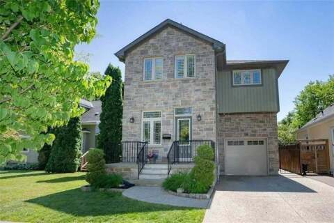 House for sale at 19 Johnston St St. Catharines Ontario - MLS: X4818657