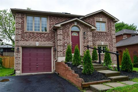 House for sale at 19 Jones Dr Barrie Ontario - MLS: S4486238