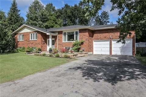 House for sale at 19 Kelley Cres Wasaga Beach Ontario - MLS: 40035973