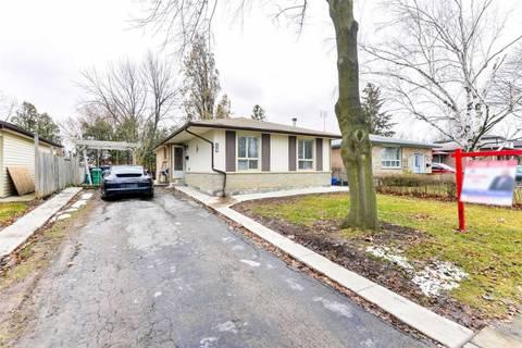 House for sale at 19 Kenilworth Rd Brampton Ontario - MLS: W4662336