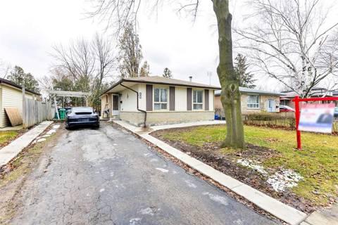 House for sale at 19 Kenilworth Rd Brampton Ontario - MLS: W4674531
