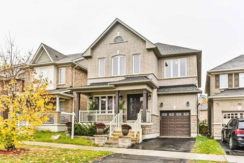 House for sale at 19 Kentland St Markham Ontario - MLS: N4721945