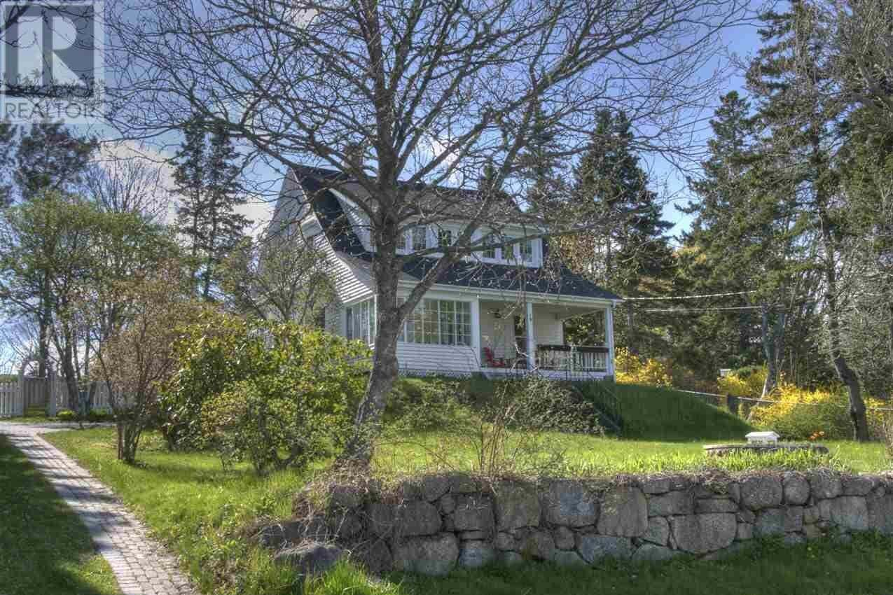 House for sale at 19 King St Chester Nova Scotia - MLS: 202017964