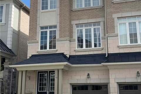 Townhouse for sale at 19 Kingsville Ln Richmond Hill Ontario - MLS: N4898060