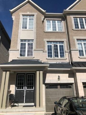 Townhouse for sale at 19 Kingsville Ln Richmond Hill Ontario - MLS: N4563360