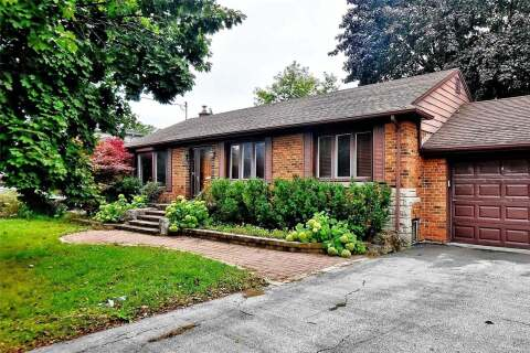 House for rent at 19 Kirk Dr Markham Ontario - MLS: N4773915