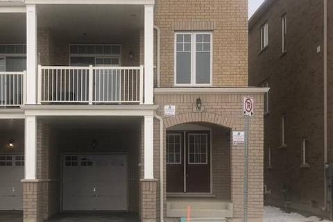Townhouse for rent at 19 Labrish Rd Brampton Ontario - MLS: W4691043