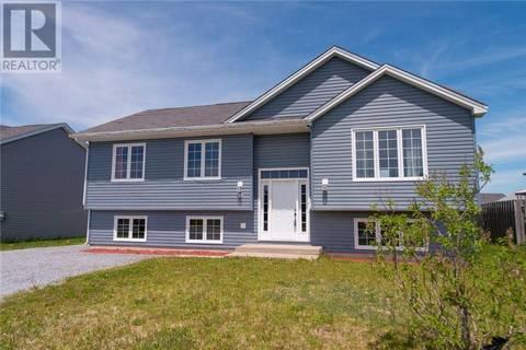 House for sale at 19 Lamda Ave Saint John New Brunswick - MLS: NB026041