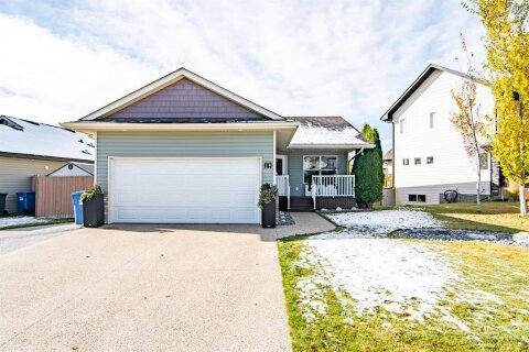 House for sale at 19 Landry Cs Red Deer Alberta - MLS: A1044063