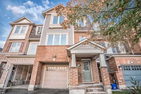 Townhouse for sale at 19 Lanternlight Ln Brampton Ontario - MLS: W4936274