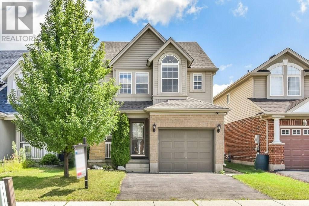 House for sale at 19 Lardner St Cambridge Ontario - MLS: 30757419