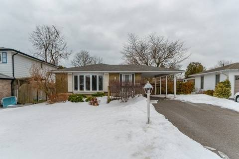 House for sale at 19 Lawrie Rd Ajax Ontario - MLS: E4384347