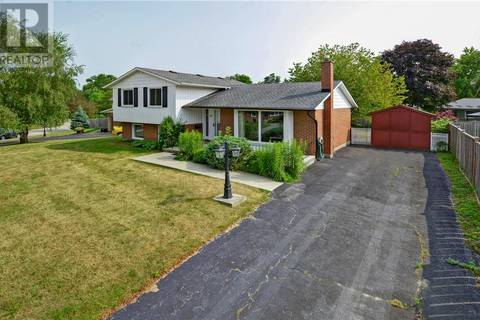 House for sale at 19 Leicester Cres London Ontario - MLS: 208502