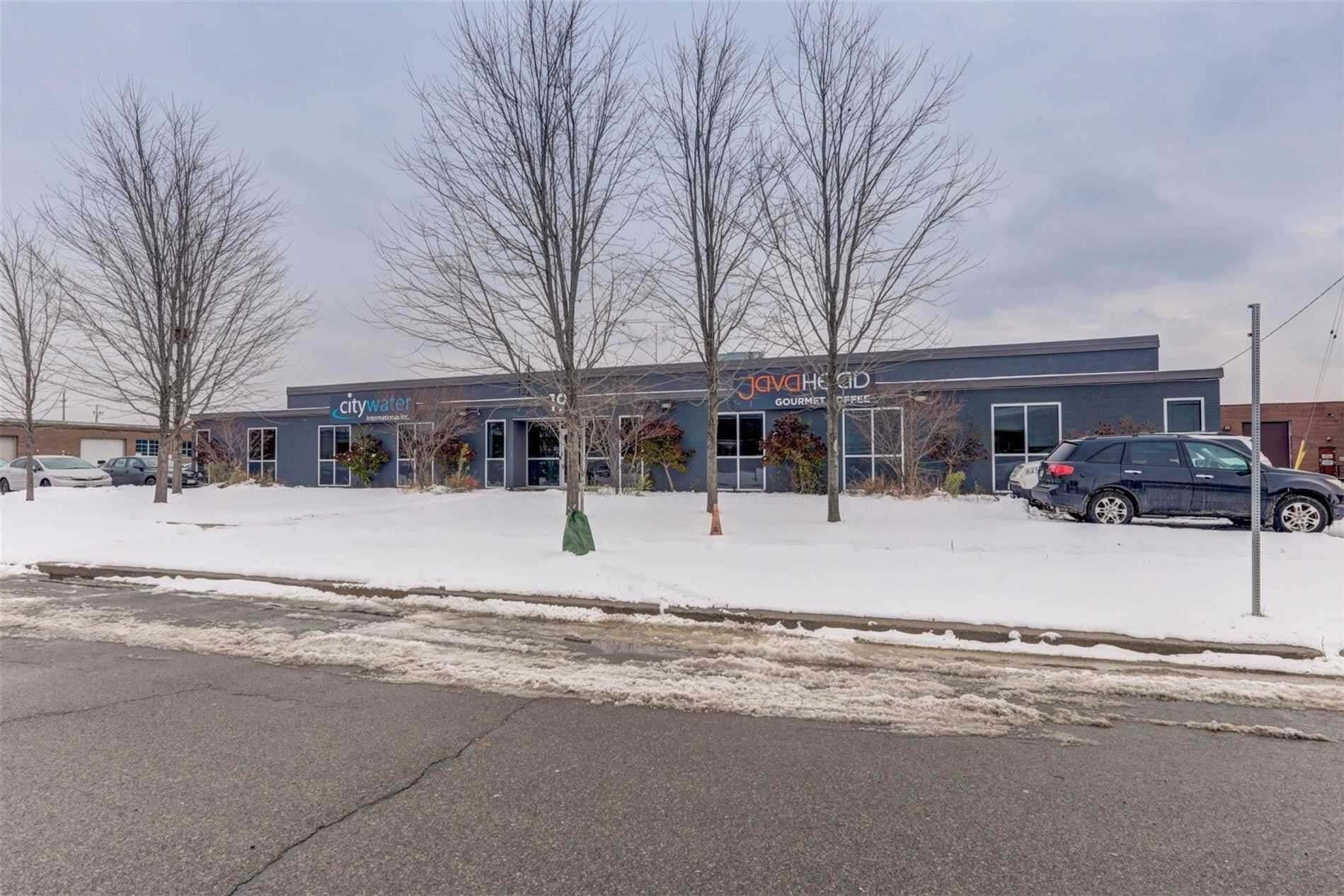 Commercial property for lease at 19 Lido Rd Toronto Ontario - MLS: W4782439