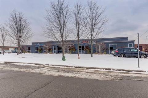Commercial property for lease at 19 Lido Rd Toronto Ontario - MLS: W4642003