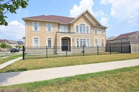 House for sale at 19 Literacy Dr Brampton Ontario - MLS: W4606930