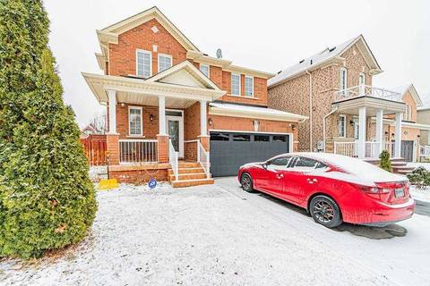 House for sale at 19 Lockburn Cres Brampton Ontario - MLS: W4668165