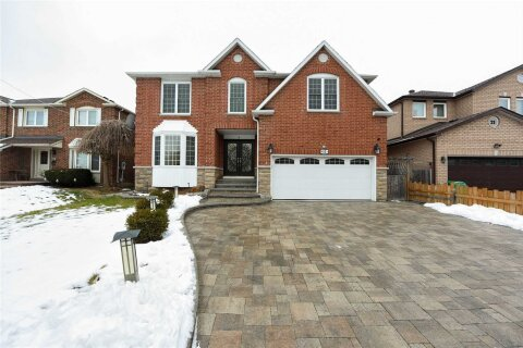 House for sale at 19 Lombardy Cres Brampton Ontario - MLS: W5083917