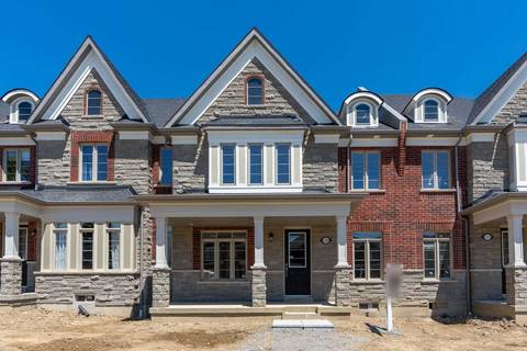 Townhouse for sale at 0 Workmen's Circ Ajax Ontario - MLS: E4479013
