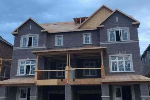 Townhouse for sale at 19 Lowes Hill Circ Caledon Ontario - MLS: W4844176